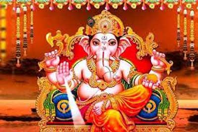 Book Online Ganesh Puja Pandit ji South Extension